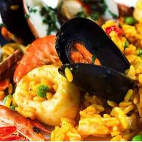 photo of jamon iberico pata negra restaurant restaurant