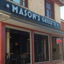 photo of mason's grille 52 restaurant