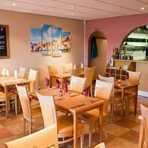 photo of delgados pizzeria restaurant