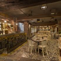 foto de restaurante el anafre rojo