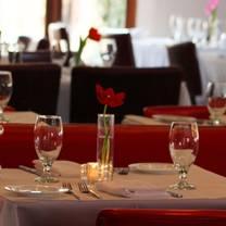 photo of midtown bistro restaurant