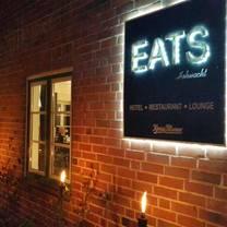 foto von restaurant eats restaurant