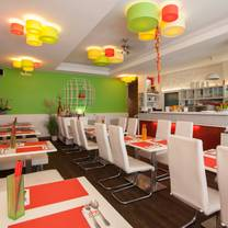 photo of pk restaurant - pan asian kitchen restaurant