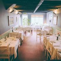 photo of the millside restaurant restaurant