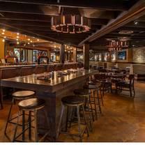 photo of alpine union - hard rock hotel & casino restaurant