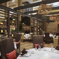 photo of restaurant@sheraton restaurant