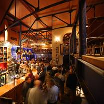 photo of the brewery tap restaurant