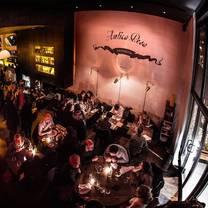 photo of antica pesa restaurant