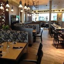 photo of deromo's gourmet market & restaurant restaurant