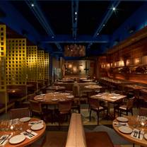photo of dos caminos - park restaurant