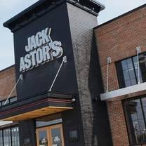 photo of jack astor's - barrie restaurant