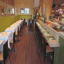 photo of macku sushi restaurant