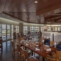photo of marker 92 waterfront bar & bistro restaurant