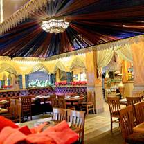 photo of palm palace restaurant