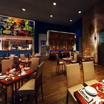 photo of jwb prime steak and seafood restaurant