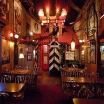 photo of safehouse restaurant