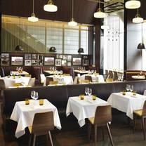 foto von bourbon steak – santa clara restaurant
