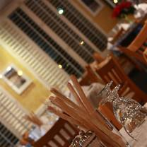 photo of capri ristorante italiano - mclean restaurant