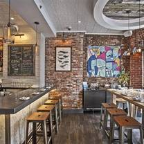 photo of select oyster bar restaurant
