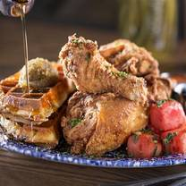photo of yardbird southern table & bar - the venetian las vegas restaurant