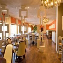 photo of larks medford restaurant