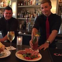 photo of giuseppe's al porto restaurant