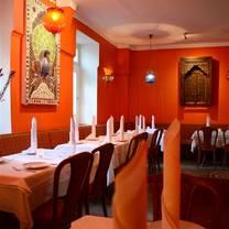 foto von dhaba münchner freiheit restaurant
