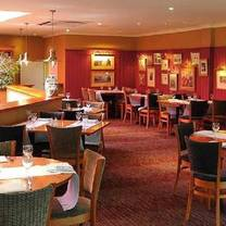 photo of rossett hall hotel - oscars brasserie restaurant
