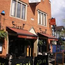 photo of zizzi - solihull restaurant