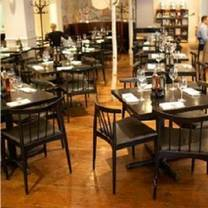 photo of zizzi - glasgow princes square restaurant
