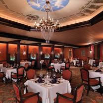 photo of the venetian chop house - caribe royale restaurant