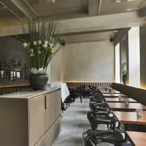 foto von ludwig's restaurant