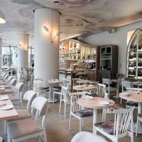 photo of figo restaurant