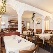 photo of merkouri gaststätte, taverne restaurant