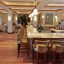 photo of café boulud palm beach restaurant