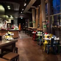 foto von nio restaurant