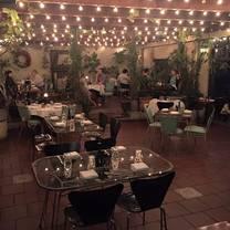 photo of acqua santa restaurant