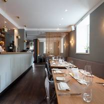 photo of kleinschmecker restaurant