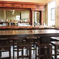 photo of old granite street eatery restaurant