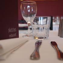 foto von sketches cafe bar restaurant - burwood restaurant
