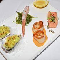 photo of restaurant tasman restaurant