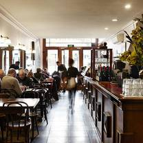 photo of the european restaurant
