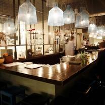 foto von coda restaurant