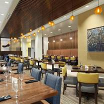 photo of sprigs grille restaurant