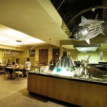 photo of beef & seafood grill - salamanca inn restaurant