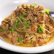 photo of jamie's italian perth restaurant