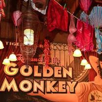 foto van golden monkey restaurant