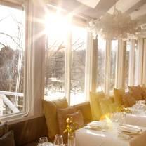 foto von lake house - daylesford restaurant