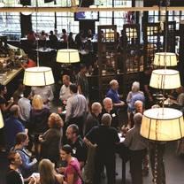 photo of brix tavern restaurant