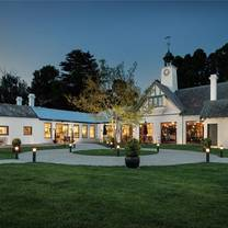 photo of coombe the melba estate restaurant